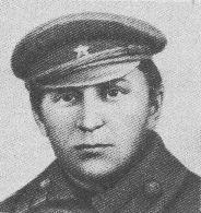 Human fates of Jaroslav Gashek